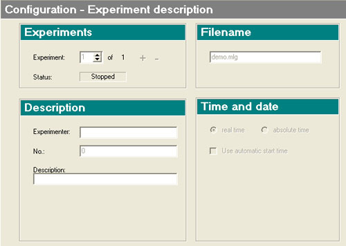 mlog_config_experiment