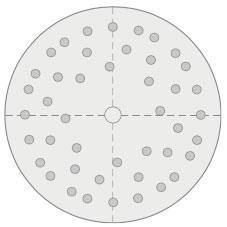 Behavioral Research Advantages of the Modified Barnes Maze ...